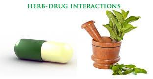 herb-drug-interactions