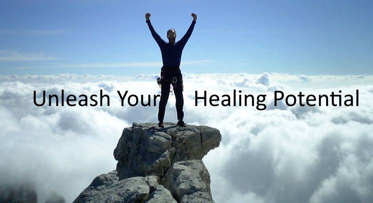 unleash your healing potential 1