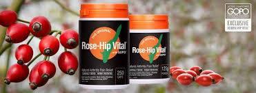 RoseHip Vital