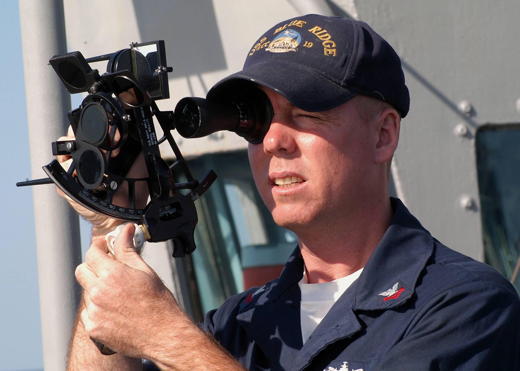U.S. Navy photo by Novia E. Harrington