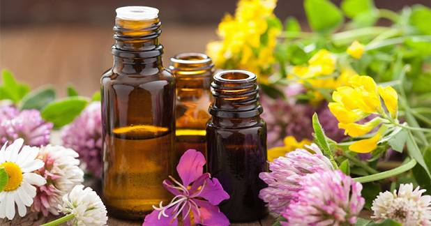 Grace Gawler Institute essential oils can be dangerous